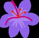 Saffron Masala Cutie Mark