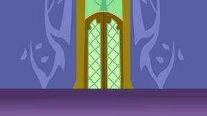 MLP-FIM: Twilight's Castle Interior