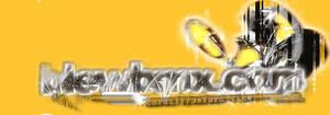 Blewbmx logo