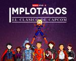 Implotados - Vengadores (Infinitywar/Endgame)