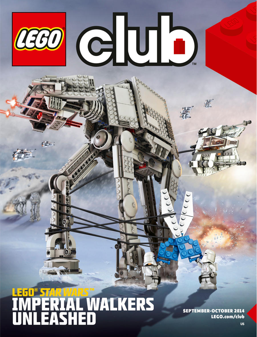 lego star wars club