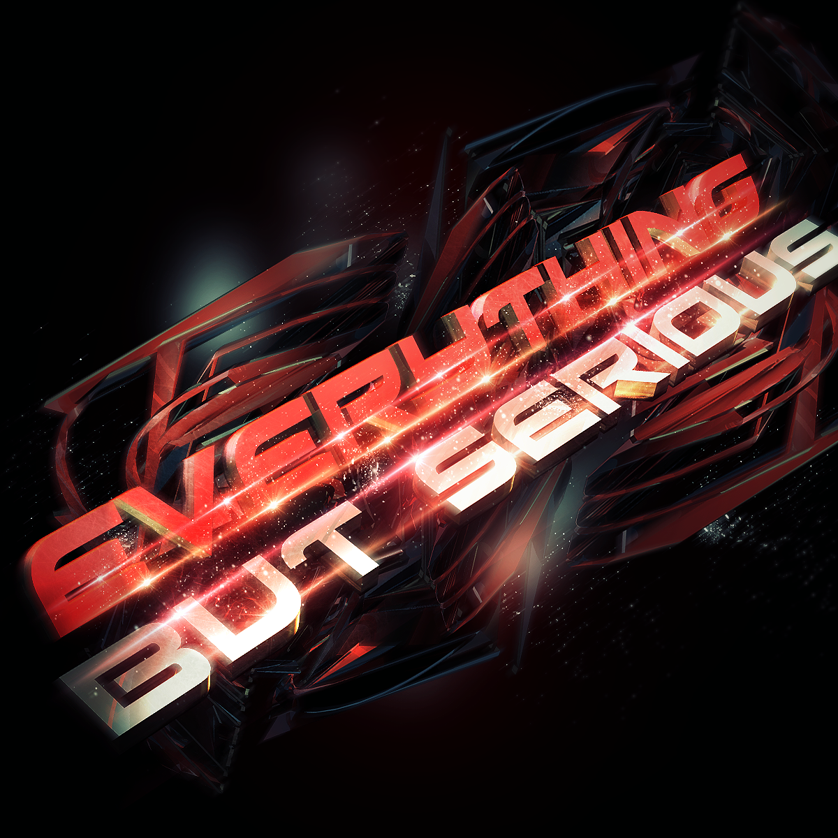 Everything But Serious by 7uu