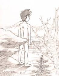 Tolbain Chronicles by shongsalomon