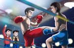 Fighto, Zansho!!