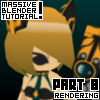 Massive Blender tutorial part8
