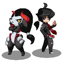 Xeno the pokemon master by Xeno-striker