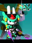 bunny HX