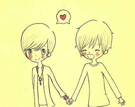Onkey Love