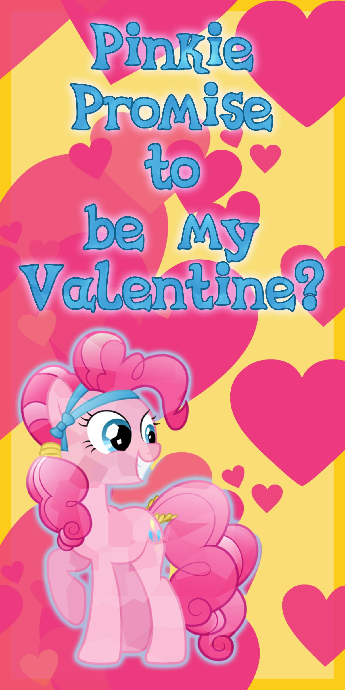 2013 MLP Valentine Cards by Kurenai-Hio on DeviantArt
