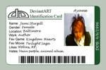 Deviantart ID