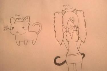 Meow :P