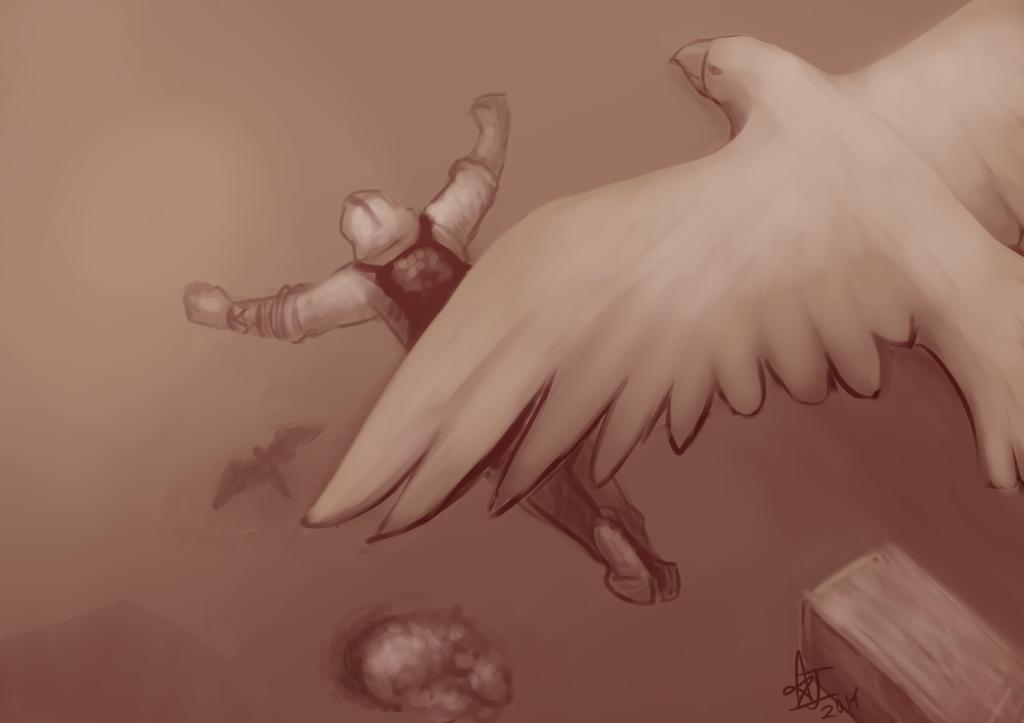 To Leap by Rininiri