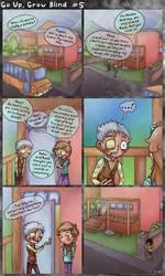 +GUGB+ Dumb Brain, Moisturized or Not! by Si-Efil