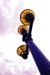 lamp by MrJackXIII