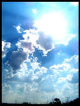 Pretty Skyscape