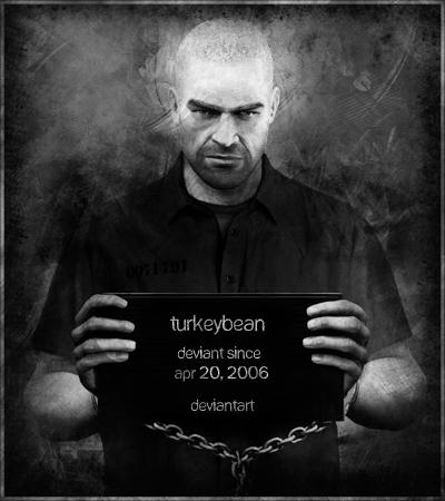 Turkeybean's Profile Picture