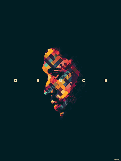 Deuce by SC-3