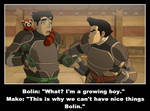 LoK: This Is Why Bolin
