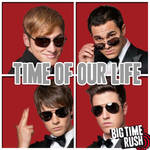 BTR: Time of Our Life