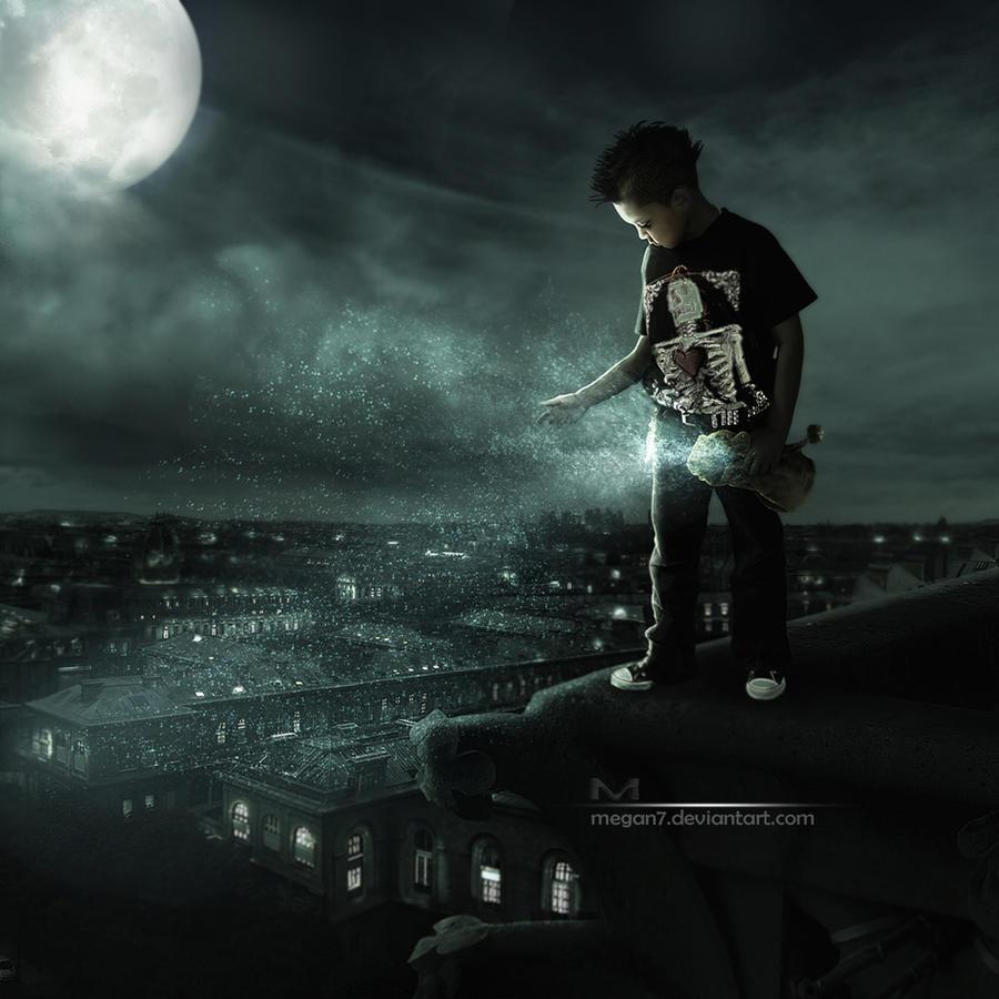 Sweet Dreams by megan7