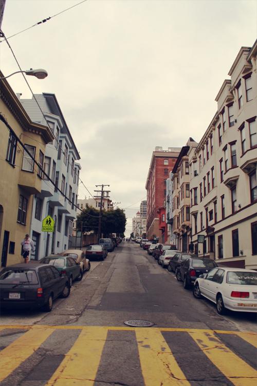 SF Street 2 by SYK4NG
