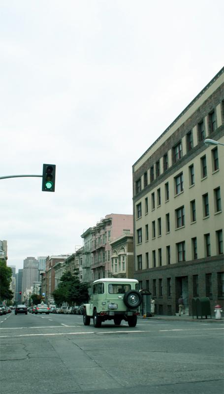SF Street 4 by SYK4NG