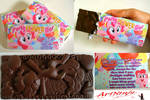 Pinkie Pie's Party Power Bar!