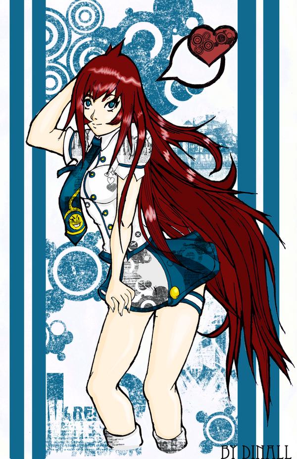Hikawa School Girl remix by ObearonDinall