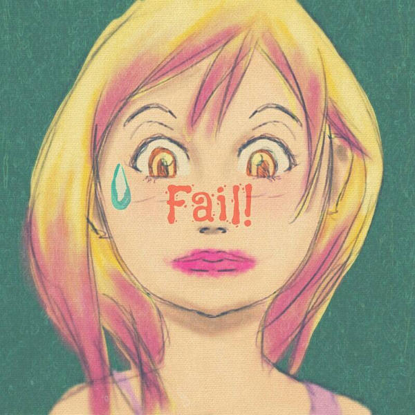 You Fail! by ObearonDinall