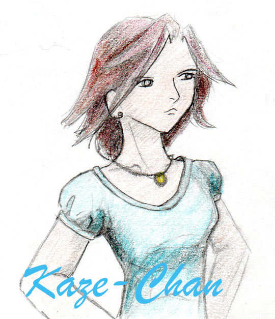 Kaze-Chan's Profile Picture