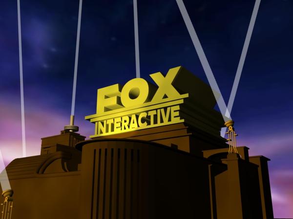 https://img00.deviantart.net/32ec/i/2016/101/9/6/fox_interactive_2016_new_variant_by_rostislavgames-d9yi9rk.jpg Fox Interactive Logo Blender