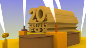 20th Century Fox 2016 logo