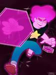 Pink Diamond Steven