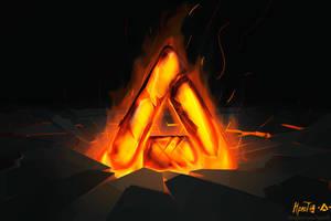 Fiery Soul by KpecT18