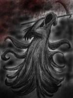 Grim Reaper by Tsaark