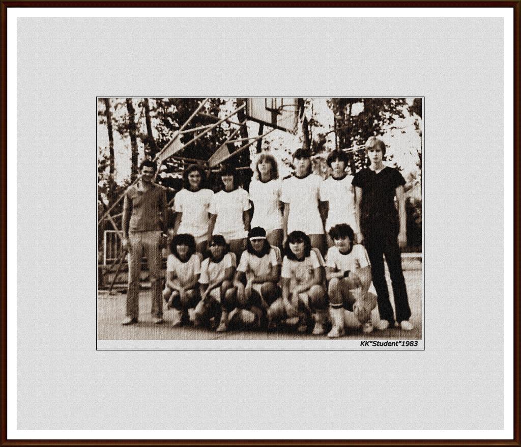 KK Student 1983 by VesnaRa14