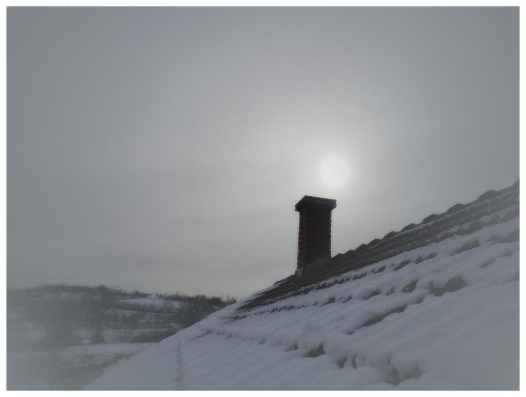Winter in my village  XI by VesnaRa14