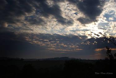 Good morning by VesnaRa014