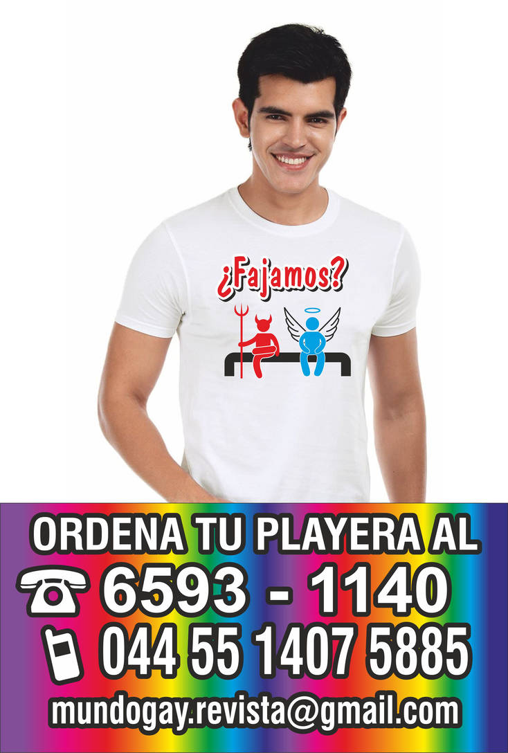 e7efe05af39be Ideas Para Playeras 20 by krounner on DeviantArt
