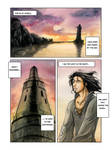 The Lighthouse ENG. 1-8
