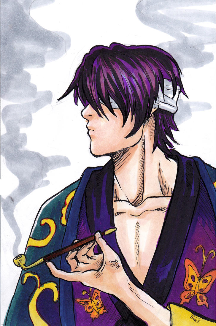 Takasugi by black3