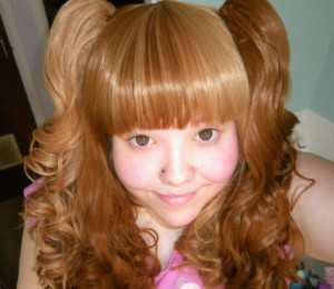 LunaVixen94's Profile Picture