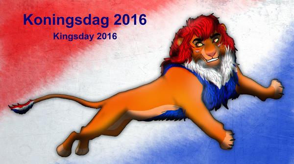 koningsdag 2016 by coolrat