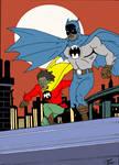 Tnperkins Batman
