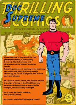 Doc Supreme