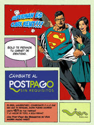 superman by reykant