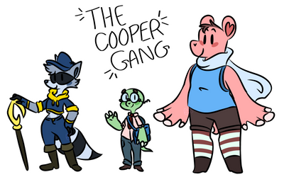 Yep Another Gang