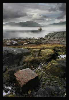 Secrets of the Loch