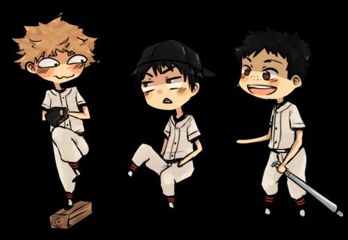 pitch! catch! bat! by mei-fei