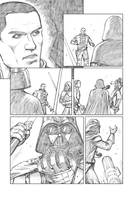 Star Wars Force Unleashed Pg70 by FlowComa